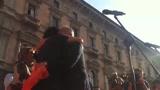 30/05/2011 - Il discorso in piazza Duomo di Giuliano Pisapia