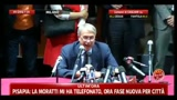 30/05/2011 - Reazioni: Pisapia, De Magistris, Zedda e Cosolini