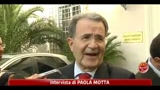 Prodi: ora Pd subito al lavoro per governo paese