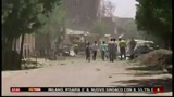 31/05/2011 - Afghanistan, kamnikaze a Herat: feriti 5 italiani, uno è grave