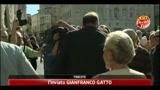 31/05/2011 - Amministrative Trieste: il centrosinistra conquista Trieste