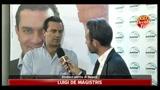31/05/2011 - De Magistris eletto sindaco a Napoli con oltre il 65% dei voti