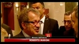 Maroni: serve rilancio del Governo con azione forte