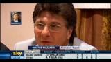 31/05/2011 - Mazzarri: darò il massimo per il Napoli