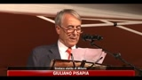 31/05/2011 - Pisapia, continuer ad ascoltare le voci dei cittadini