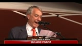 31/05/2011 - Pisapia: Milano  gi cambiata, non aveva pi emozioni