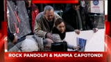 Claudia Pandolfi e Cristiana Capotondi protagoniste di Sky Cine News