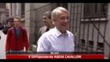 01/06/2011 - Milano, Pisapia: sobrietà nel linguaggio