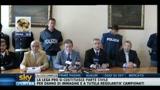 01/06/2011 - 1 - Calcio scommesse, Di Martino: 50.000 intercettazioni