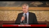 01/06/2011 - Pisapia, grazie a Letizia Moratti per il suo lavoro per Milano