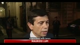 01/06/2011 - Alfano segretario nazionale PDL, i commenti di Lupi e Gasparri
