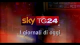 I giornali di gioved 2 giugno