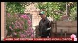 02/06/2011 - Misseri: sarò sulla tomba di Sarah quando uscirà il colpevole