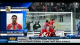 Calcio scommesse, Cattaneo a Sky Sport24