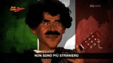 Gli Sgommati, Sora Cesira presenta Un italiano nero (Ep. 89)