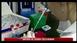 Batterio Killer, OMS: ceppo raro