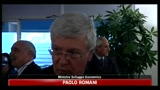 Romani: impatto piano Fincantieri era inaccettabile