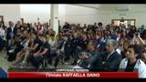 Lampedusa Sùsiti, la tre giorni di eventi creata da Baglioni