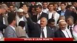 03/06/2011 - Yemen: attacco alla moschea, ferito il Presidente