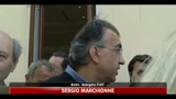 04/06/2011 - Fiat, Marchionne, la nostra sede resta in Italia