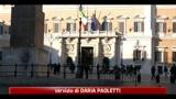 Maggioranza, domani ad Arcore vertice Berlusconi-Bossi