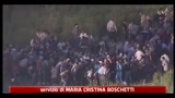 05/06/2011 - Scontri sul Golan, tv siriana: 11 morti e 220 feriti