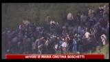05/06/2011 - Scontri sul Golan, tv siriana: 11 morti e 220 feriti