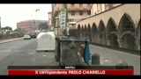 05/06/2011 - Emergenza rifiuti in Campania, situazione critica a Pozzuoli
