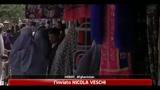 Herat, gli abitanti si sentono più insicuri dopo gli attentati