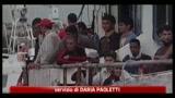 Immigrati, Napolitano, reagire moralmente a tragedia naufraghi