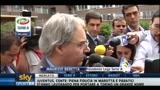 06/06/2011 - Calcio scommesse, Beretta: si rischia di perdere reputazione