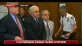 Strauss-Kahn si dichiara non colpevole di violenza sessuale
