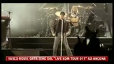 06/06/2011 - Live KOM 011, il nuovo tour di Vasco Rossi