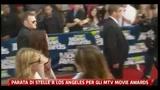 MTV Movie Awards, 5 premi per Eclipse