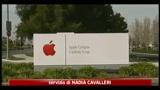 Apple, sarà presentato oggi nuovo software iClouds