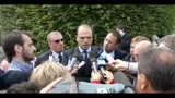 06/06/2011 - Alfano: non c' altra coalizione che possa fare riforme