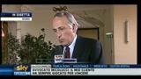 06/06/2011 - Calcio scommesse, Abete: inaspriremo le sanzioni