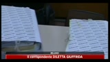 06/06/2011 - Processo Ruby, Berlusconi non presente in aula