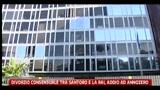 Divorzio consensuale tra Santoro e la RAI, addio ad Annozero