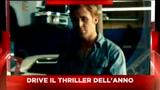 Sky Cine News parla di Drive, 11 minuti di applausi a Cannes 2011