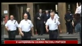 07/06/2011 - Strauss-Kahn si dichiara non colpevole, udienza aggiornata 18 Luglio
