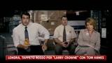 Londra, tappeto rosso per Larry Crowne con Tom Hanks