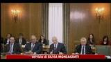 Grecia, riunione fiume del Governo per discutere piano austerità