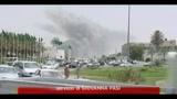 Libia,Gheddafi: resterò a Tripoli, vivo o morto