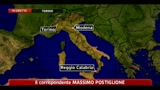 08/06/2011 - 'Ndrangheta, 100 arresti tra Torino, Modena e Reggio Calabria