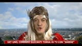 08/06/2011 - Corrado Guzzanti, su Sky Uno il 10 giugno alle 21.10