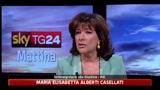 Referendum 2011, Casellati: non è voto contro Berlusconi