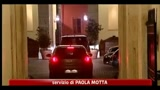 08/06/2011 - Vertice notturno tra Berlusconi, Bossi e Tremonti