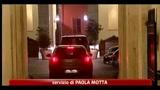 08/06/2011 - Vertice notturno tra Berlusconi, Bossi e Tremonti