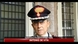 08/06/2011 - de Vita : abbiamo tratto in arresto oltre 140 persone